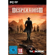 THQ Desperados III, PC Basic