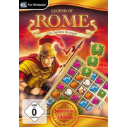 Legend of Rome: Der tapfere Krieger - Sammleredition. Für Windows 7/8/10