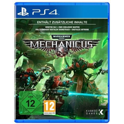 Warhammer 40,000: Mechanicus (PlayStation PS4)