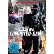 Lost In A Computer-Game