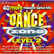 Dance Zone: Level 2