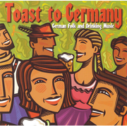 Toast to Germany