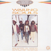 Very Best of the Wailing Souls