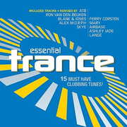 Essential Trance [Water Music]