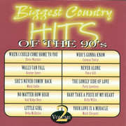 Biggest Country Hits of the 90s, Vol. 2