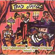 Traditional Jazz: The Language of New Orleans Vol. 4