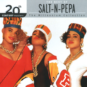 Best of Salt-N-Pepa 20th Century Masters: The Millennium Collection