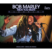 Treat You Right: Natural Mystic/Don't Rock the Boat