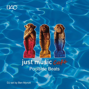 Just Music Café, Vol. 3: Poolside Beats