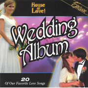 Wedding Album: Our Favorite Love Songs