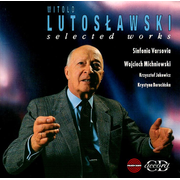 Lutoslawski: Selected Works