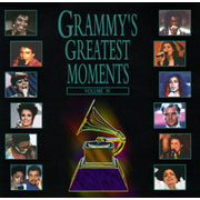 Grammy's Greatest Moments, Vol. 4
