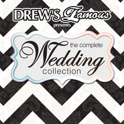 Drew's Famous the Complete Wedding Collection