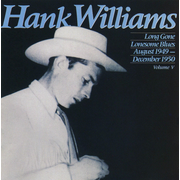 Long Gone Lonesome Blues (August 1949-December 1950), Vol. 5