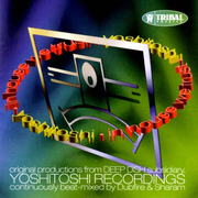 Yoshitoshi Artists: In House We Trust, Vol. 1