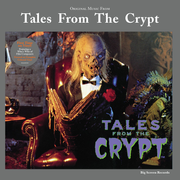 """Original Music from """"Tales from the Crypt"""""""