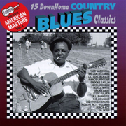 Arhoolie Presents American Masters, Vol. 1: 15 Down Home Country Blues Classics