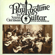 How to Play Ragtime Guitar