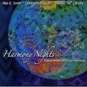 Harmony Nights