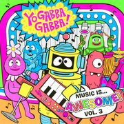 Music Is... Awesome! Vol. 3