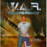 W.A.R. We Are Ready