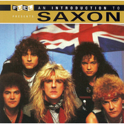 Introduction to Saxon