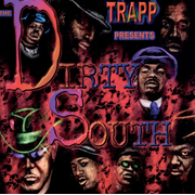 Dirty South [Deff Trapp]