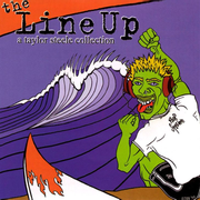 Line Up: A Taylor Steele Collection