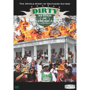 Lyricist Lounge: Dirty States [DVD]