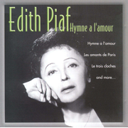 Hymne a l'Amour [Replay]