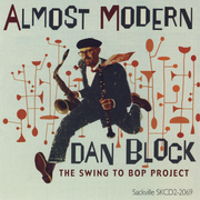 Almost Modern: The Swing to Bop Project