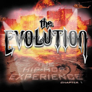 Evolution: The Hip Hop Experience, Chapter 1