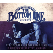 Bottom Line Archive Series: In Their Own Words
