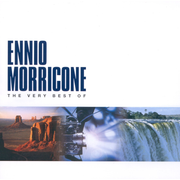Very Best of Ennio Morricone [EMI]