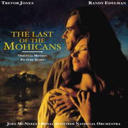 Last of the Mohicans [Original Motion Picture Soundtrack]