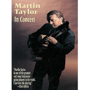 Martin Taylor in Concert [Video]