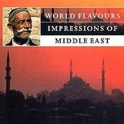 World Flavours: Impressions of Middle East