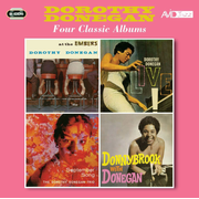 Four Classic Albums: At the Embers/Live/September Song/Donnybrook With Donegan