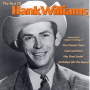 Best of Hank Williams [Spectrum]