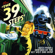 39 Steps [Music from and Inspired by the Hit West End Show]