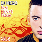 Past Present Future, Vol. 2