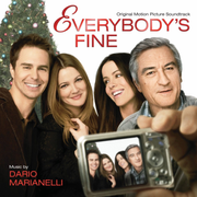 Everybody's Fine [Original Motion Picture Soundtrack]