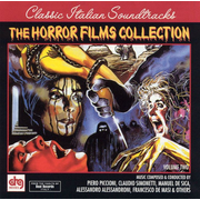 Horror Films Collection, Vol. 2