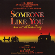 Someone Like You [World Premiere Recording]