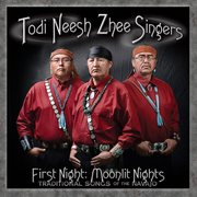 First Night: Moonlight Nights: Traditional Songs of the Navajo