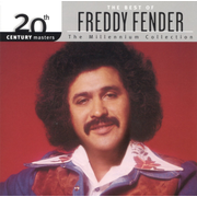 20th Century Masters - The Millennium Collection: The Best of Freddy Fender