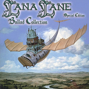 Ballad Collection, Vol. 1