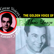 Golden Voice of Mario Lanza