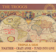 Together/Crazy Annie/Tuned into Love