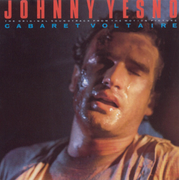 Johnny Yesno
